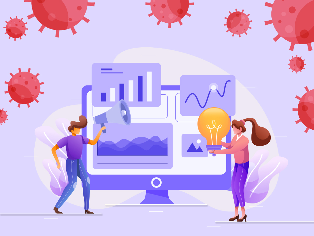 How Digital Marketing can help during the covid 19 period?